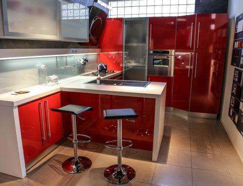 VENDUTA - Cucina Time by Snaidero | Eurocucina Arredamenti
