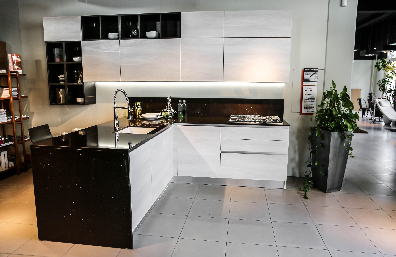 Cucina Cedro Cenere by Arrex   Eurocucina Arredamenti